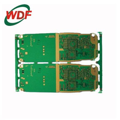 手机板 PCB 001