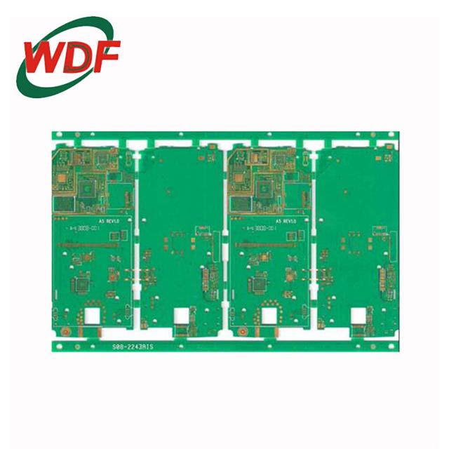 多层板 手机板 PCB 002