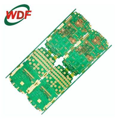 Mobile phone PCB004