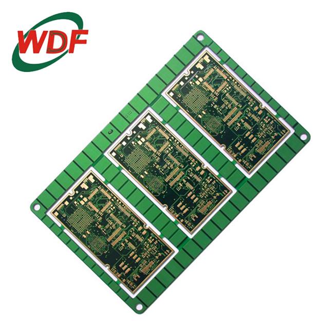 多层板 PCB 001