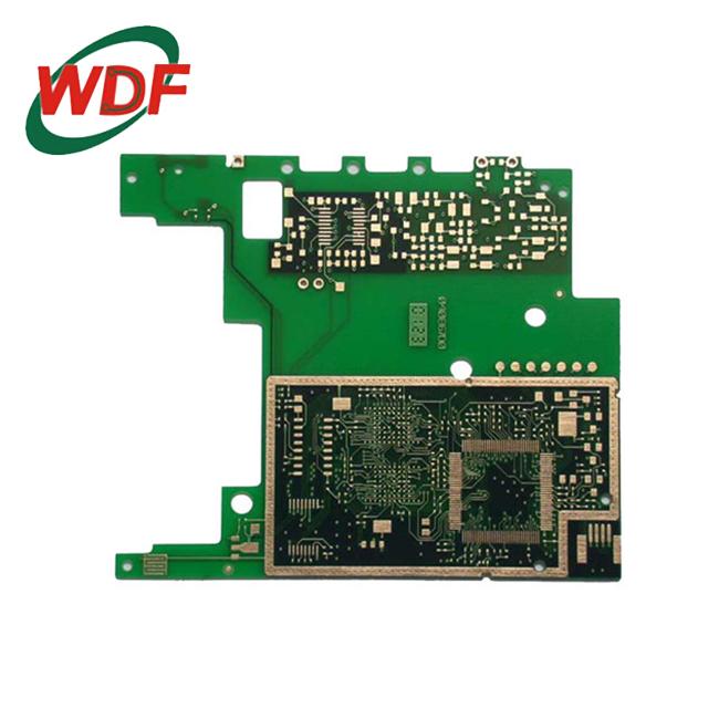 多层板PCB 002