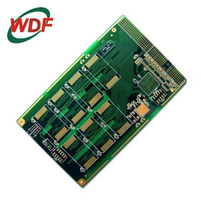 多层板 PCB 004