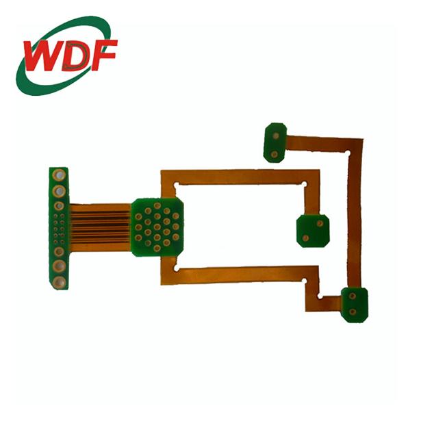 软硬结合板PCB 003