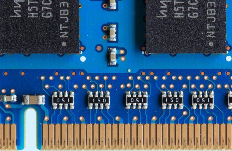 金手指PCB线路板
