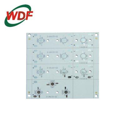 铝基板pcb008