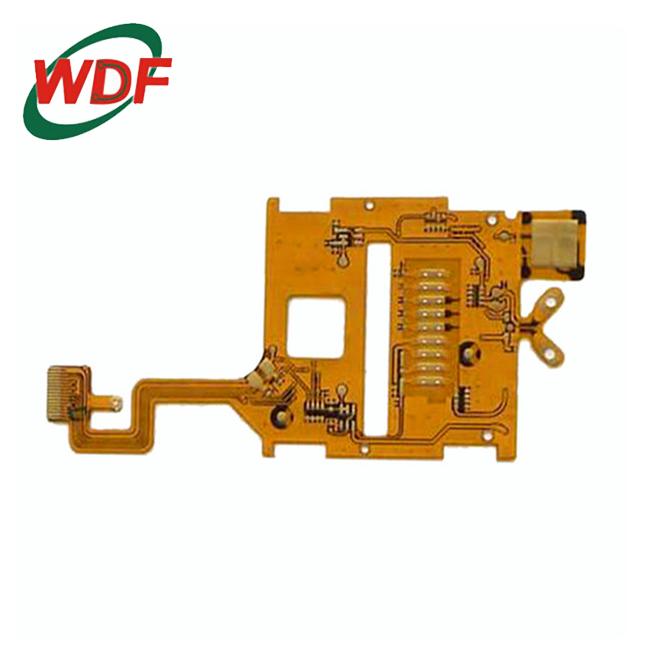 软板FPC068