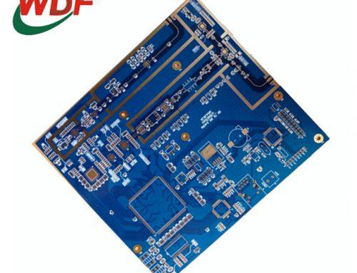 WDF PCB D 085