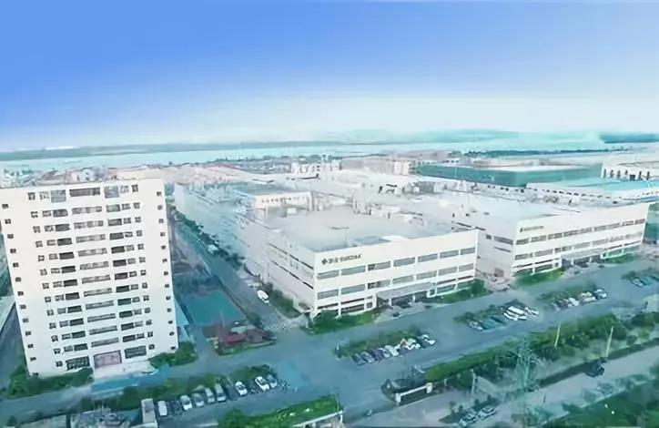 PCB工厂