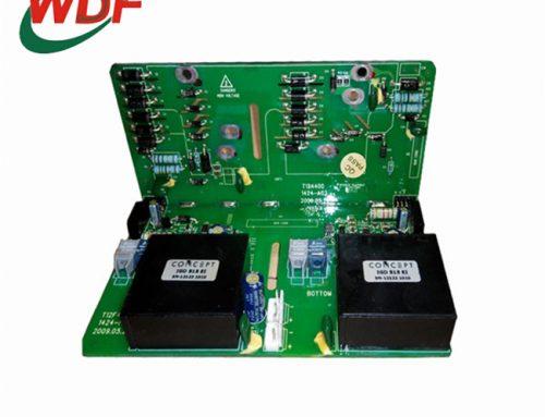 WDF PCBA 014
