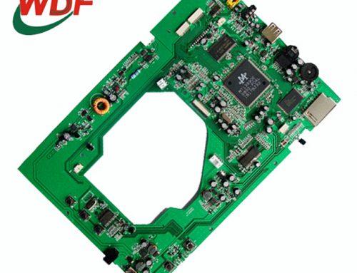 WDF PCBA 017