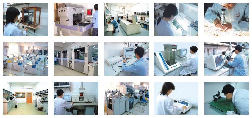 PCB线路板品质控制